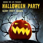 Halloween Scary Sounds Scene 1
