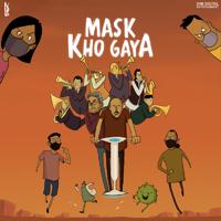 Vishal Bhardwaj & Vishal Dadlani - Mask Kho Gaya