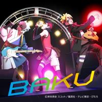 BAKU - EP