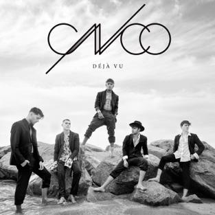 CNCO – Déjà Vu [iTunes Plus AAC M4A]