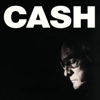 Johnny Cash - The Man Comes Around artwork