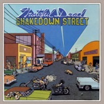 Grateful Dead - Shakedown Street