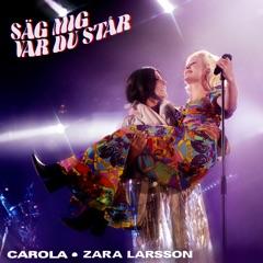 Säg Mig Var Du Står (feat. Zara Larsson)
