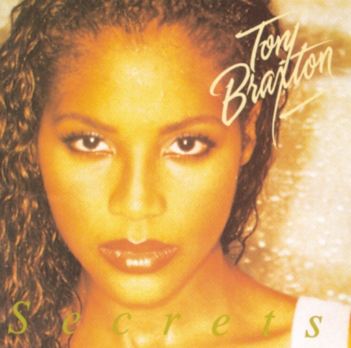 Art for You're Makin' Me High by Toni Braxton