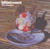 The Bluetones - The Bluetones: The Singles artwork