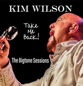 Kim Wilson - Fine Little Woman