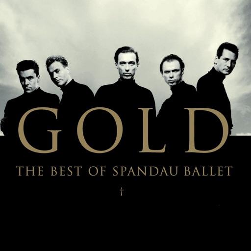 Art for True by Spandau Ballet
