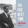 James Baldwin - The Fire Next Time  artwork