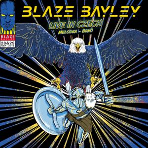 Blaze Bayley - Live in Czech