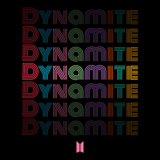 Download lagu BTS - Dynamite