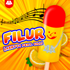 Larry 44 - Filur feat. Gilli