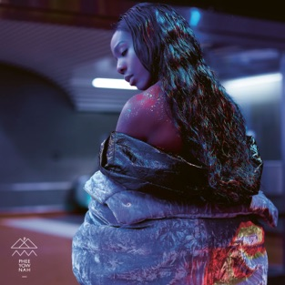 Pheeyownah - SILVER (2019) LEAK ALBUM