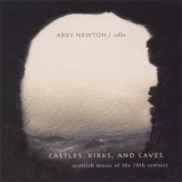 Castles, Kirks, and Caves by Abby Newton on Apple Music