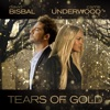 Icon Tears Of Gold - Single