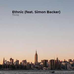 Thriilz - Ethnic feat. Simon Backer