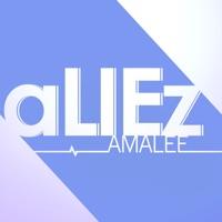 AmaLee - aLIEz (Aldnoah Zero) - Single