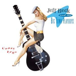 The Big Town Playboys & Jeff Beck - Lotta Lovin' - Line Dance Music
