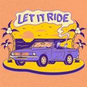 The Blue Stones - Let It Ride