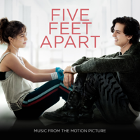"Andy Grammer - Don't Give Up on Me (From ""Five Feet Apart"")"