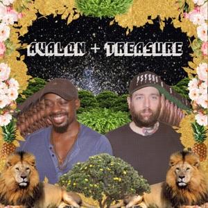 Avalon & Treasure - Cut the Check