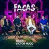 Diego & Victor Hugo & Bruno & Marrone - Facas (Ao Vivo)  arte