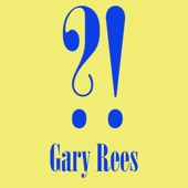 Gary Rees - Pollinator (feat. Nigel Manning)