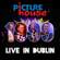 Picturehouse - 1999 - Live in Dublin