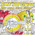 Godcaster - She's a Gun