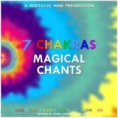 7 Chakras Magical Chants