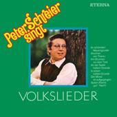 Peter Schreier singt Volkslieder (Remastered Reissue)