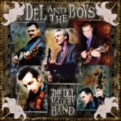 The Del McCoury Band - Travelin' Teardrop Blues