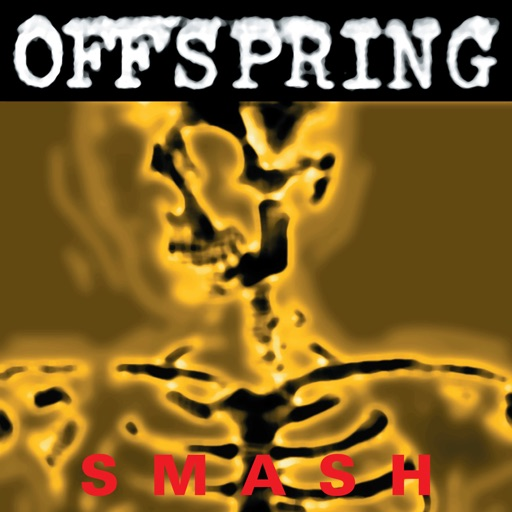 Art for Come Out And Play by The Offspring