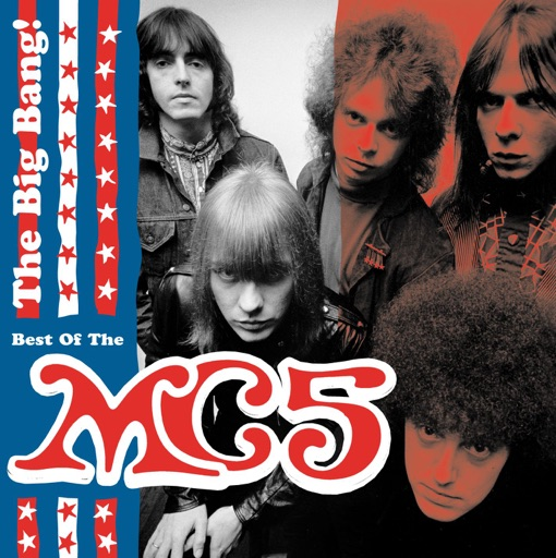 Art for Kick Out The Jams by MC5