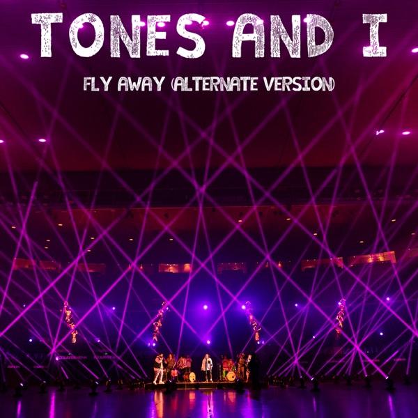Fly Away (Alternate Version) - Single