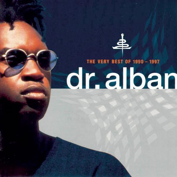 Dr. Alban mit Sing Hallelujah!
