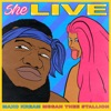 she-live-feat-megan-thee-stallion-single