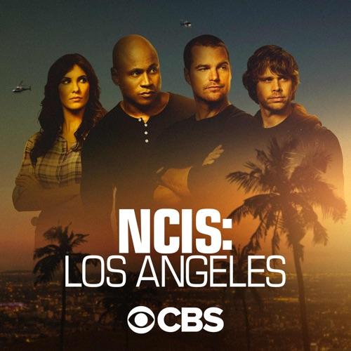 NCIS: Los Angeles, Season 12 poster