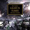 Ben Counter - Galaxy in Flames: The Horus Heresy, Book 3 (Unabridged) artwork