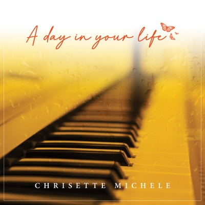 A Day in Your Life - Single - Chrisette Michele