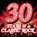 Various Artists - 30 Stars of Classic Rock