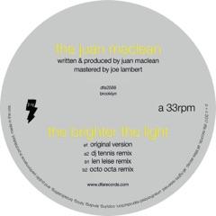 The Brighter the Light (DJ Tennis Remix)