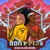 Don't Play by Anne-Marie, KSI & Digital Farm Animals