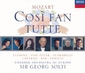 Sir Georg Solti - Mozart: Così fan tutte, K.588 - Overture