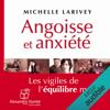 Michèle Larivey - Angoisse et anxiété artwork