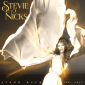 Rooms on Fire (Remaster) - Stevie Nicks