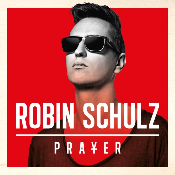 LILLY WOOD AND THE PRICK AND ROBIN SCHULZ PRAYER IN C