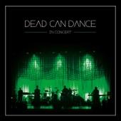 Dead Can Dance - Ubiquitous Mr. Lovegrove