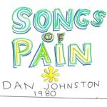Daniel Johnston - Lazy
