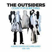 The Outsiders - Touch And Go (Piper Studio Session)