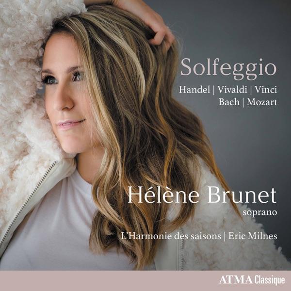 Hélène Brunet– Solfeggio